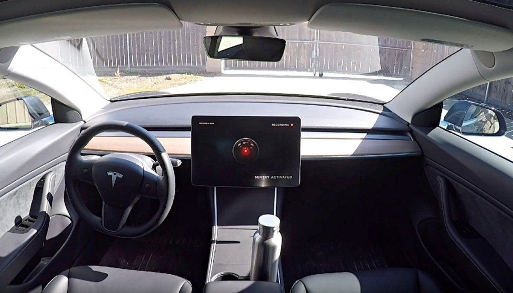 Tesla Model 3 owner creates a novel DIY solution for a ...